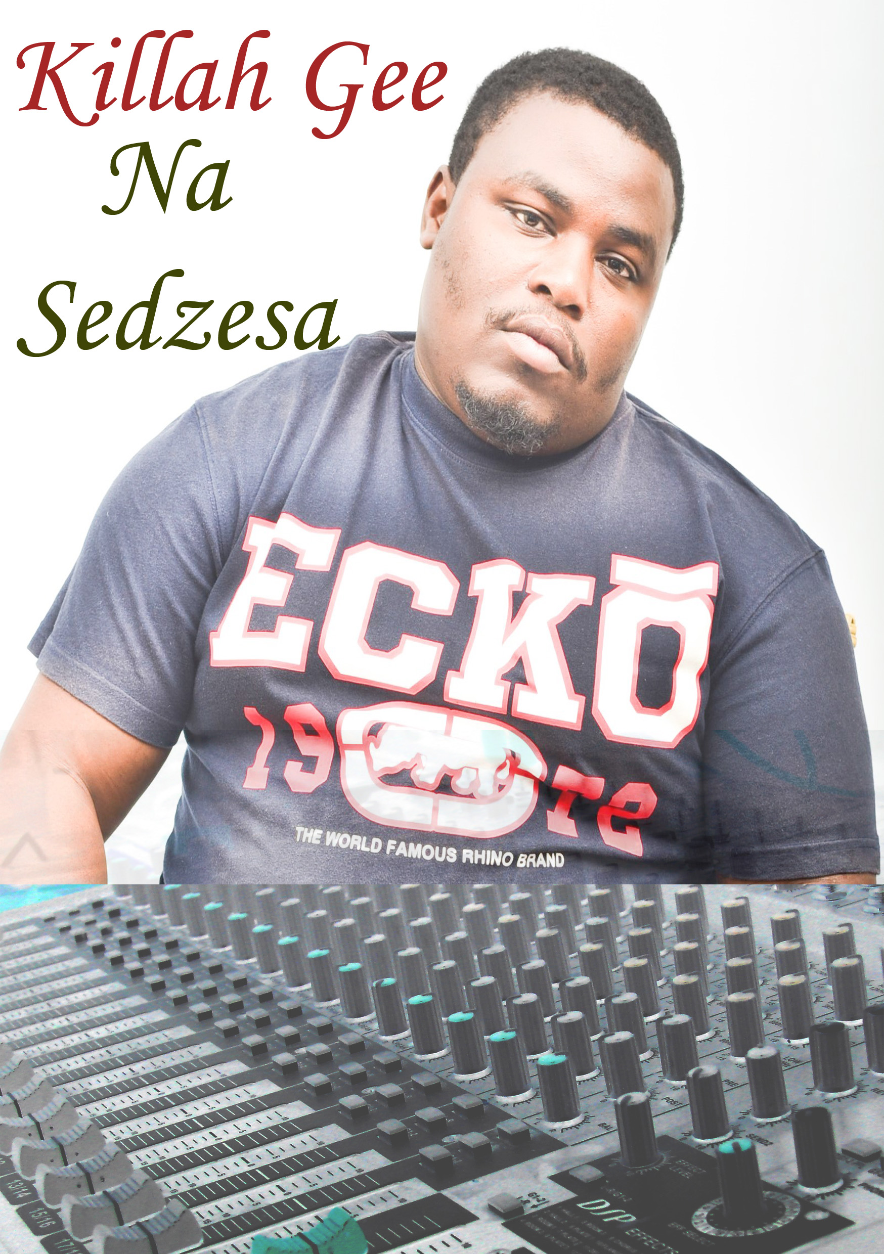 Coming up - You are about to get all Mulambo Media music here