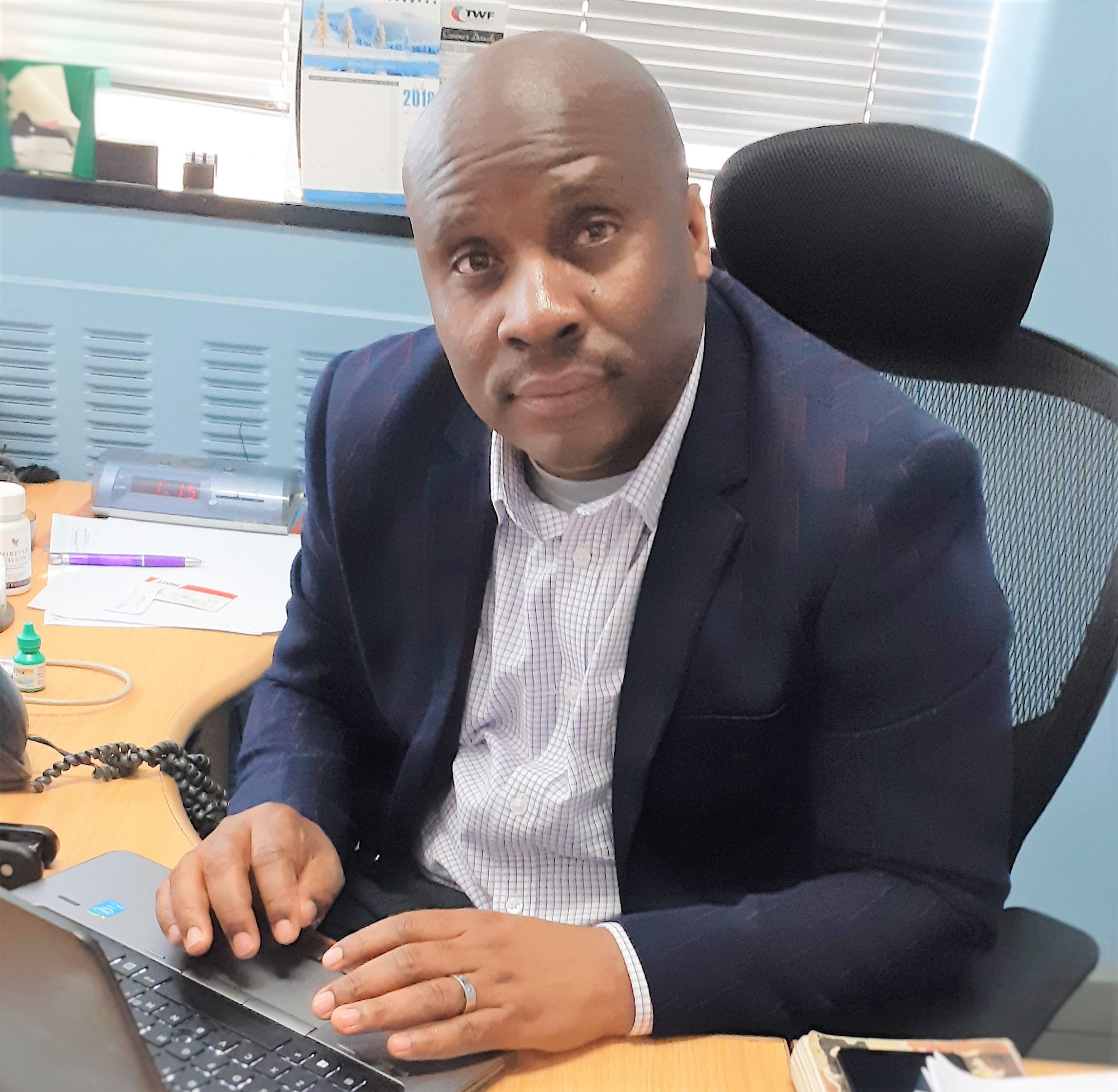Mboneni Stanley Mulaudzi