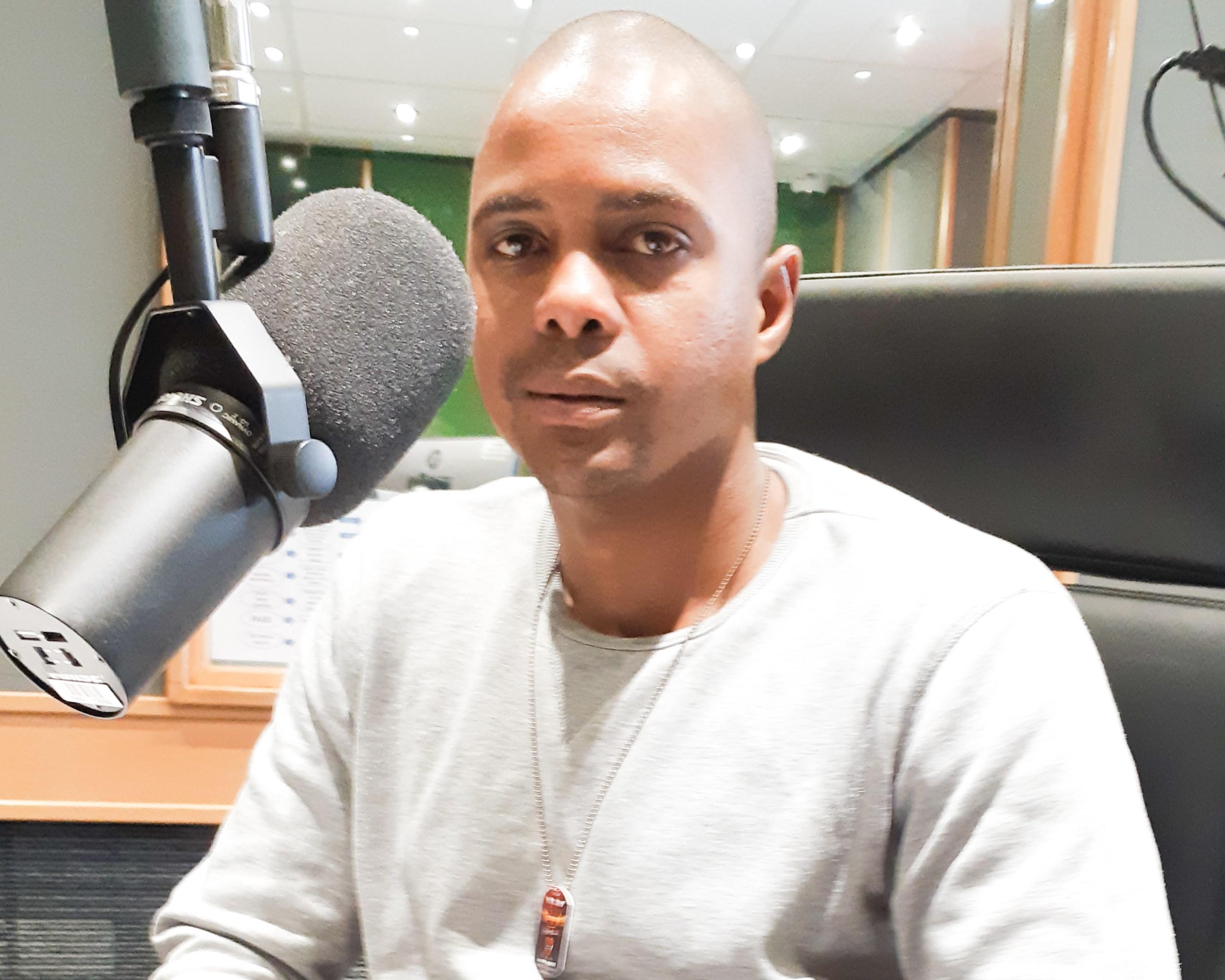 Snethemba Mthabela